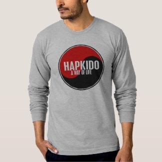 陰陽HAPKIDO 1 Tシャツ