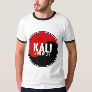 陰陽KALI 1 Tシャツ