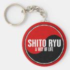 陰陽Shito Ryu 1 キーホルダー