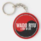 陰陽Wado Ryu 1 キーホルダー