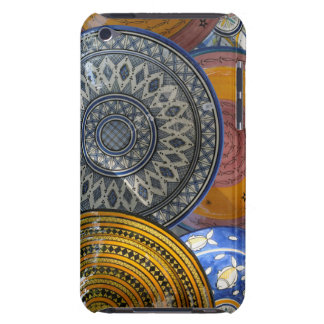 陶磁器のプレート Case-Mate iPod TOUCH ケース