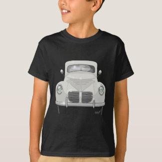 陸上1940年のWillys Tシャツ