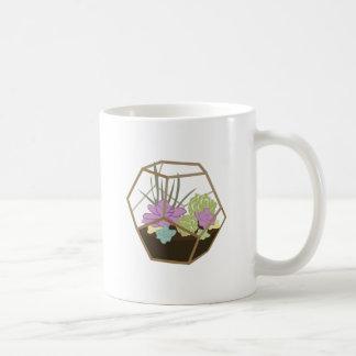 陸生動物飼育器 コーヒーマグカップ