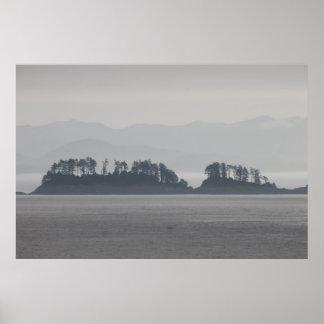 険しい海岸2 ポスター