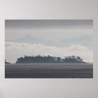 険しい海岸3 ポスター