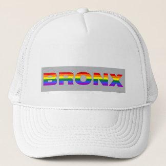 陽気なブロンクス「灰色の」帽子 キャップ