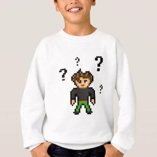 陽気な英雄の衣服 スウェットシャツ