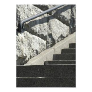 階段 カード