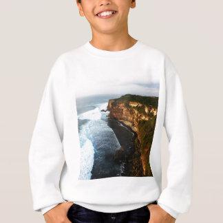 障壁バリ島 スウェットシャツ