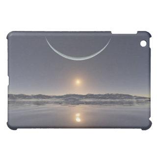 隠れ場所-場合 iPad MINIカバー