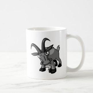 雄ヤギ コーヒーマグカップ