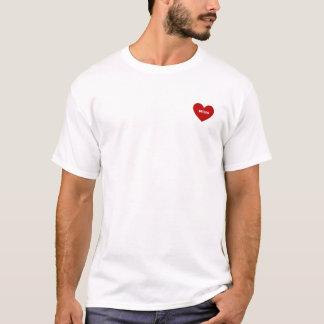 雄牛 Tシャツ