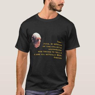 集合的な意識不明 Tシャツ