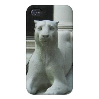 雌ジシ iPhone 4 CASE