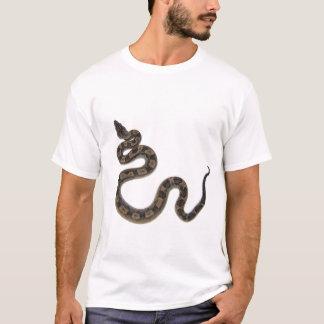 雑多なボア Tシャツ