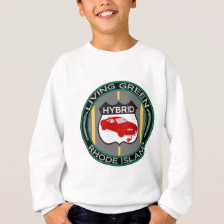 雑種のロードアイランド スウェットシャツ