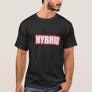 雑種 Tシャツ