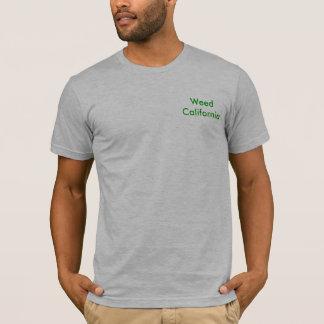 雑草のワイシャツ Tシャツ