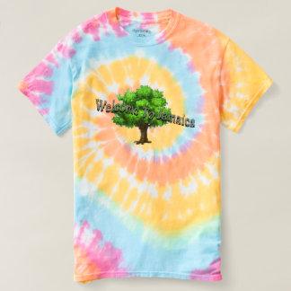 雑草のTシャツ Tシャツ