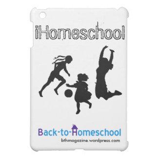 雑誌に戻るHomeschool iHomeschoolのiPadの場合 iPad Mini カバー