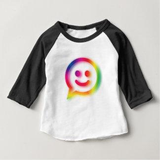 雑談の雑談の雑談 ベビーTシャツ