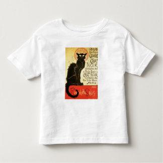 雑談のNoirキャバレーの再開、1896年(色l トドラーTシャツ