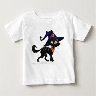 雑談noirハロウィン ベビーTシャツ