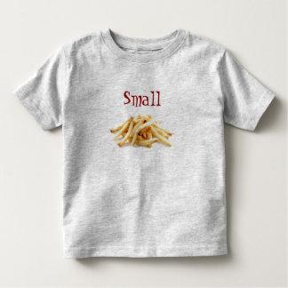 雑魚 トドラーTシャツ