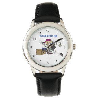 雑魚HQアルバートの腕時計 腕時計