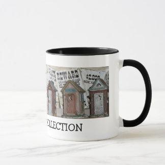 離れ家のコレクション マグカップ