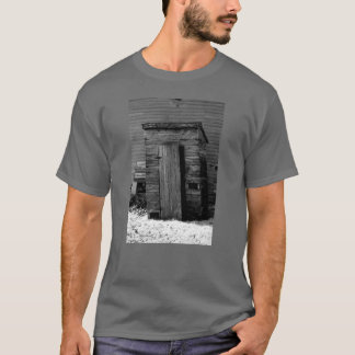 離れ家のTシャツ Tシャツ
