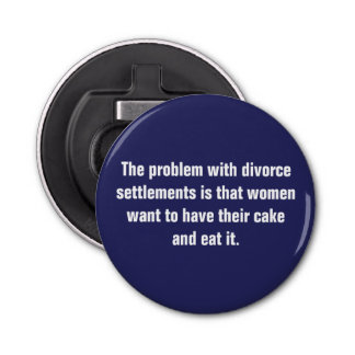 離婚の解決を用いる問題… 栓抜き