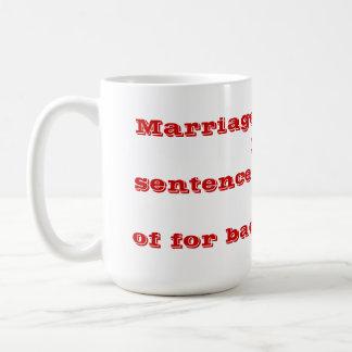 離婚! コーヒーマグカップ