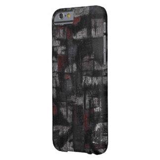 雨のタンゴ BARELY THERE iPhone 6 ケース