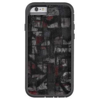 雨のタンゴ TOUGH XTREME iPhone 6 ケース