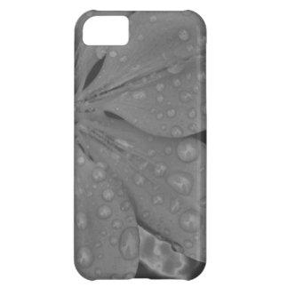 雨の後 iPhone5Cケース