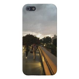 雨の後 iPhone 5 COVER