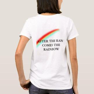 雨の後 Tシャツ