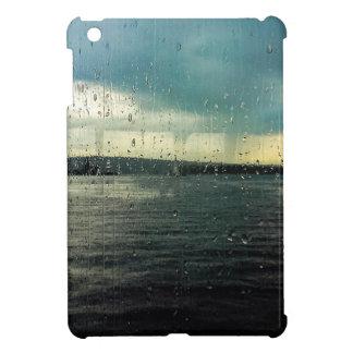 雨の日 iPad MINIケース