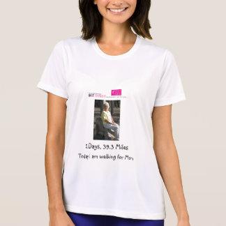 雨の2010チームダンス-チームワイシャツ Tシャツ