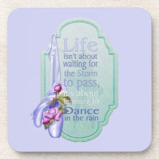 雨乞いのダンス コースター