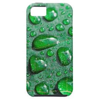 雨低下 iPhone SE/5/5s ケース