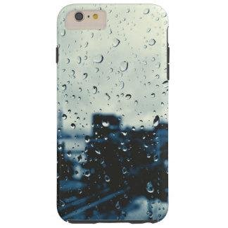 -雨夜 シェル iPhone 6 ケース
