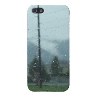 雨山日 iPhone 5 COVER