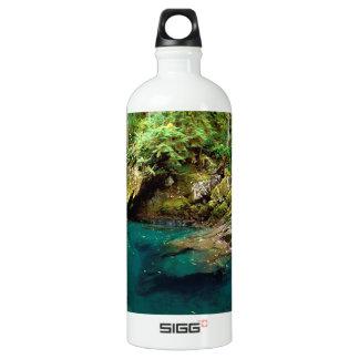 雨川Ohanapecosh Mt ウォーターボトル