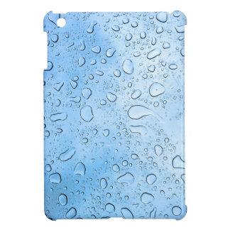 雨滴のiPad Miniケース iPad Miniケース