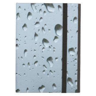 雨滴 iPad AIRケース