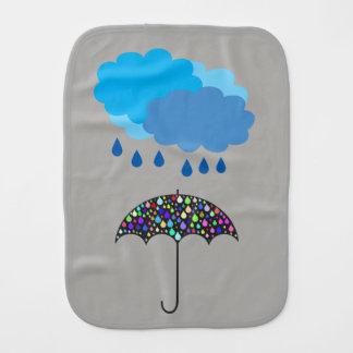 雨雲のバープクロス バープクロス