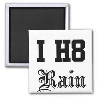 雨 マグネット