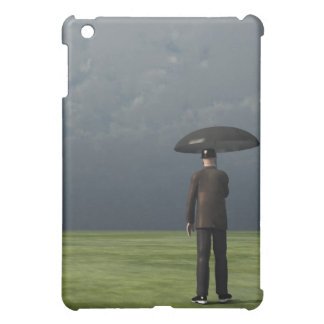 雨 iPad MINI CASE